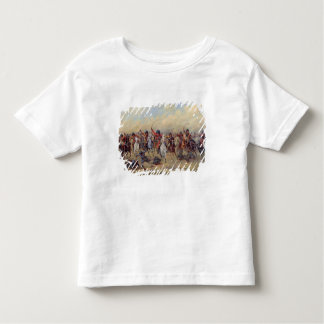 Attack of the 'Savage Division' Toddler T-Shirt