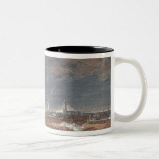 Attack on Berg-Op-Zoom, 4 a.m.,16th September Coffee Mug