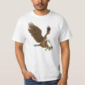 Attacking Eagle T-Shirt