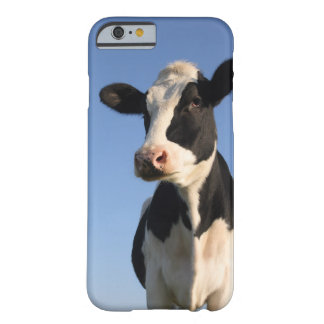 Attentive cow barely there iPhone 6 case