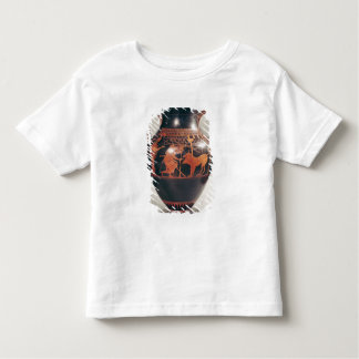 Attic red-figure belly amphora toddler T-Shirt