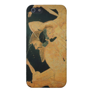 Attic red-figure calyx-krater 2 case for iPhone 5/5S