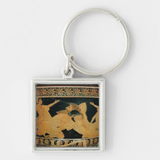 Attic red-figure calyx-krater 2 key ring