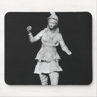 Attis dancing, Hellenistic period Mouse Mat