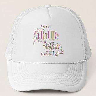Attitude - Hat
