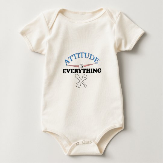 attitude-is-every-thing-_-(.png baby bodysuit