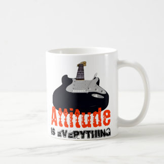 Attitude is Everything Mug
