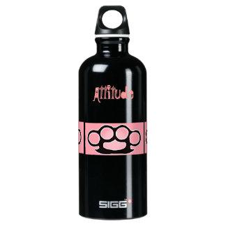 Attitude Liberty Bottle SIGG Traveller 0.6L Water Bottle