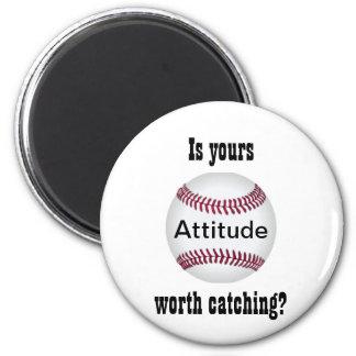 Attitude Magnet