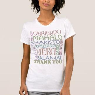 Attitude of Gratitude T-shirts