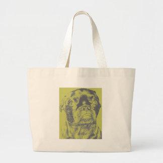 Attitude Puggle Face Bags