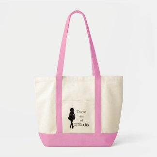 Attitude Tote Impulse Tote Bag
