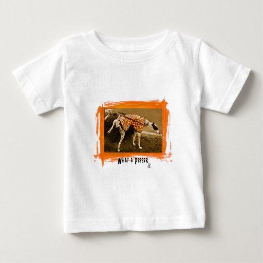 Attitudes Baby T-Shirt