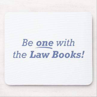 Attorney / Be One Mousepads