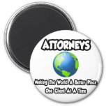 Attorneys...Making the World a Better Place