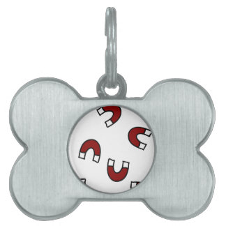 Attracted Pet Tag