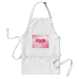 Attracting Love Apron