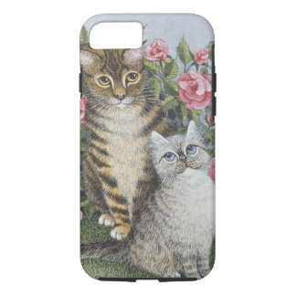 Attraction iPhone 8/7 Case