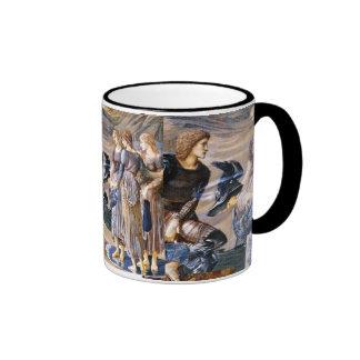Attraction Ringer Mug