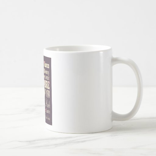 Attractions & Famous Places of Baltimore, Maryland Basic White Mug