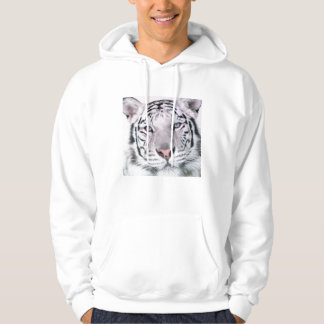 attractions_white_tigers_close hoodie