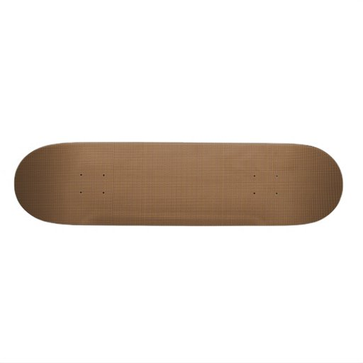 Attractive antique small brown stems squares on li skateboards