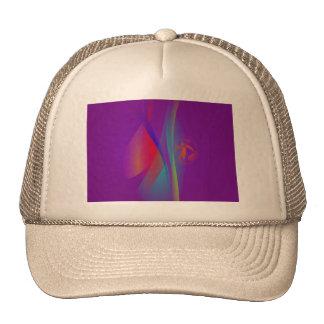 Attractive Bird Trucker Hat
