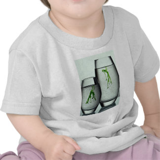 Attractive glass Vases Tshirts