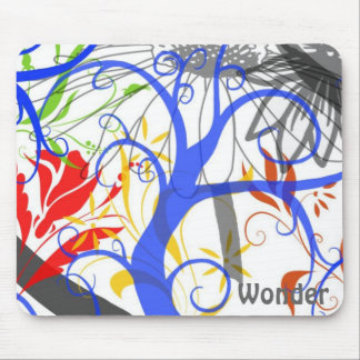 Attractive mouse propellant-actuated device, ` Won Mouse Pad