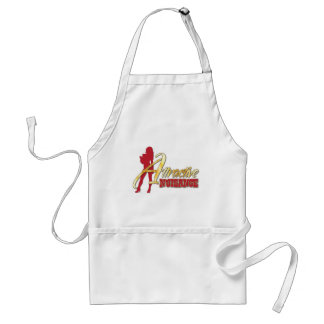 Attractive Nuisance Standard Apron
