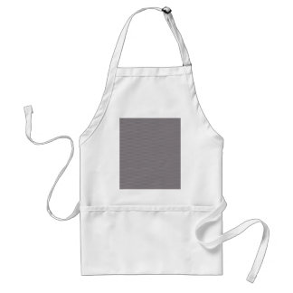 Attractive tiny light grey leafy plant on retro gr aprons