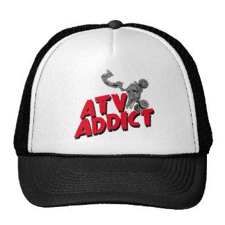 ATV Kamikaze Cap