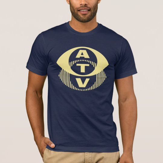 ATV logo T-Shirt