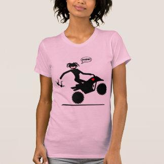 ATV MALFUNCTIONS T-Shirt