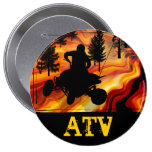 ATV on the Road from Hell Buttons