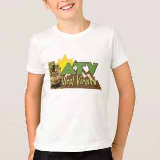 ATVWVlogo46 T-Shirt