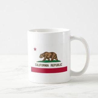 Atwater California Basic White Mug