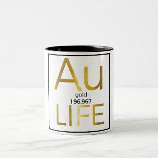 Au Life Mug