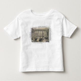Au Pauvre Jacques: The Fabric Department Toddler T-Shirt