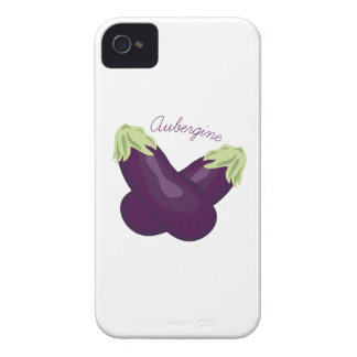 Aubergine Case-Mate iPhone 4 Case