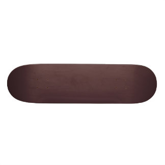 Aubergine Purple Eggplant Plum French Chateau Skate Boards