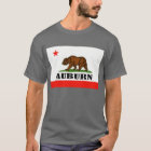 Auburn, California -- T-Shirt