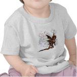 Auburn Fairy Tshirt