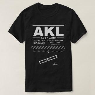 Auckland Airport AKL T-Shirt