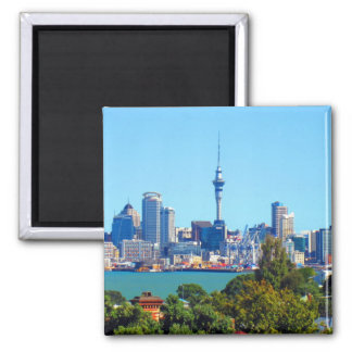 auckland city magnet