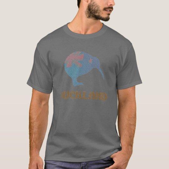 Auckland Kiwi Mens T-Shirt