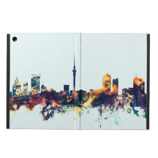 Auckland New Zealand Skyline iPad Air Case