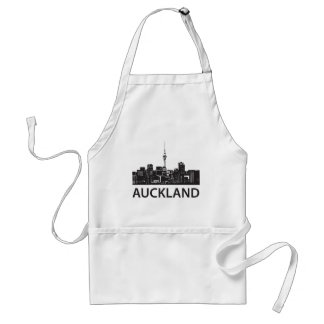 Auckland Standard Apron