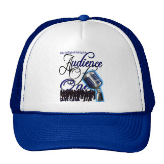 Audience of One Baseball Cap