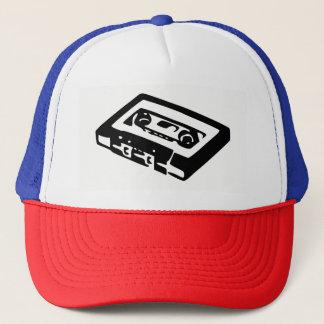 Audio Cassette Trucker Hat